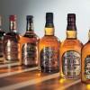 Видове уиски