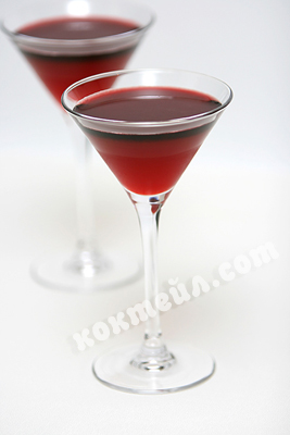 коктейл Американска красавица