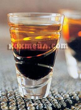 коктейл Бумеранг