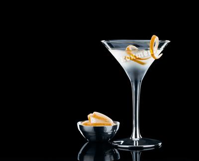 коктейл Вечерница