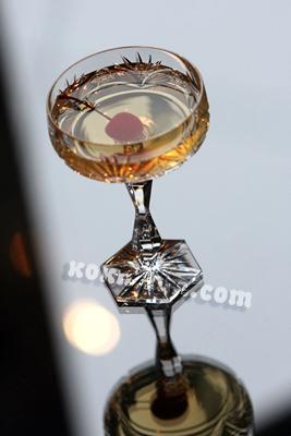 коктейл Златна маргаритка