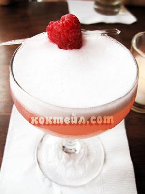 коктейл Клуб Розова детелина