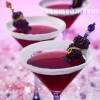 коктейл Къпиново мартини
