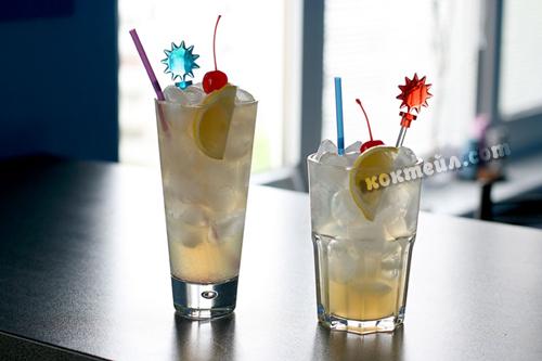 коктейл Линкбъргска лимонада