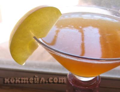 коктейл Медена вода