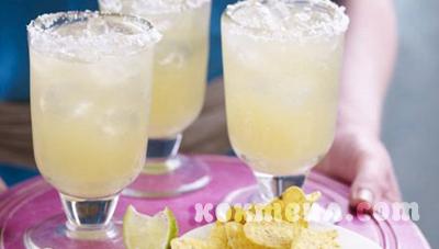 Мексикански коктейл
