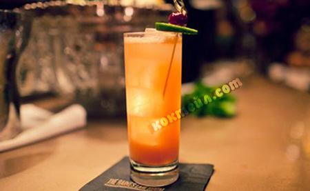 коктейл Нюйоркчанин