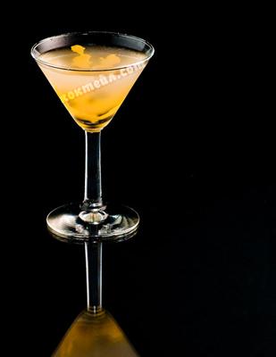 коктейл Опалово мартини