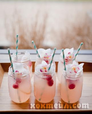 коктейл Плодова свежест