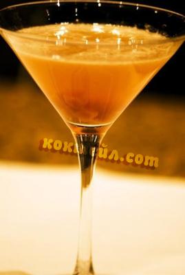 коктейл Полско мартини