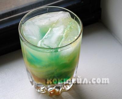 коктейл Присмехулник