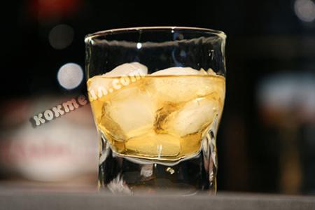 коктейл Ръждясал пирон