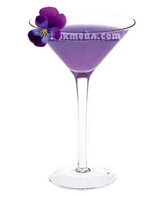 коктейл Теменуга