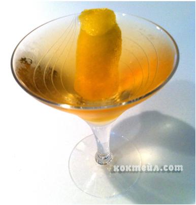 коктейл Чаша шабли