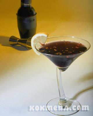 коктейл Черният рицар